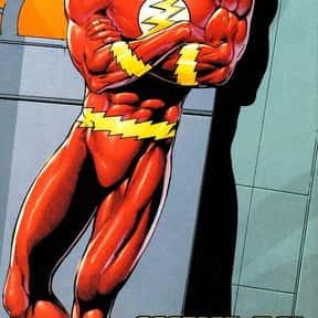 Barry Allen