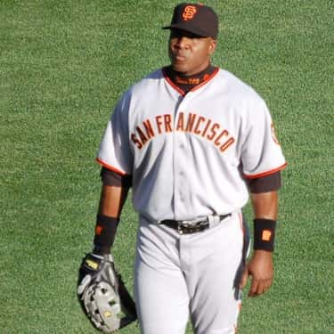 Barry Bonds is listed (or ranked) 2 on the list 13 Athletes Who Won MVP After Age 35