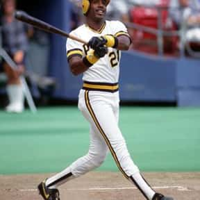 Barry Bonds is listed (or ranked) 15 on the list The Best Pittsburgh Pirates of All Time