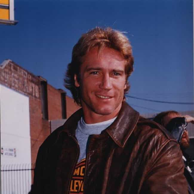 Barry Van Dyke is listed (or ranked) 2 on the list Airwolf Cast List