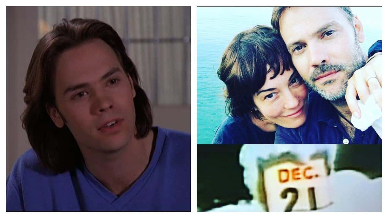 Barry Watson Married Natalie W is listed (or ranked) 1 on the list The Cast Of 7th Heaven: Where Are They Now?
