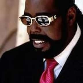 Barry White is listed (or ranked) 5 on the list Famous Film Actors From Galveston