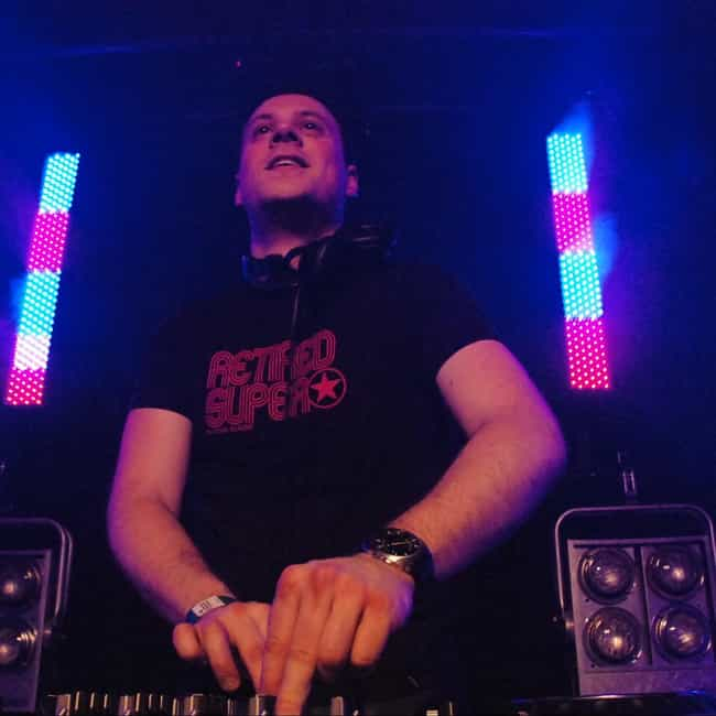 Barthezz Is Listed Or Ranked 3 On The List Famous Disc Jockeys From