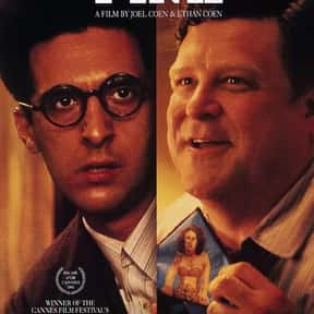 Barton Fink is listed (or ranked) 25 on the list The Best Movies That Are Super Weird