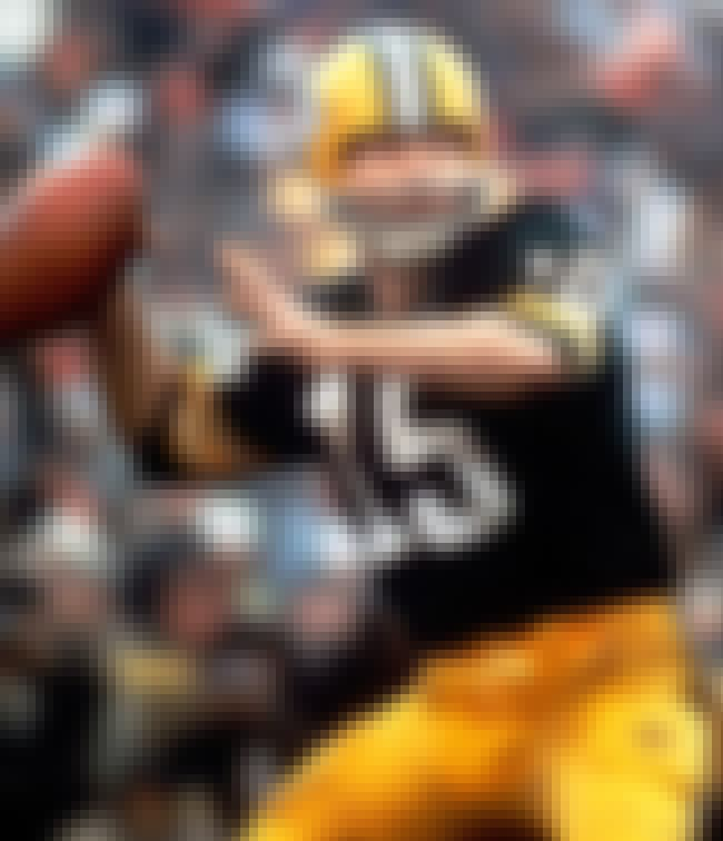 Bart Starr is listed (or ranked) 2 on the list The Greatest Quarterbacks of the 1960's
