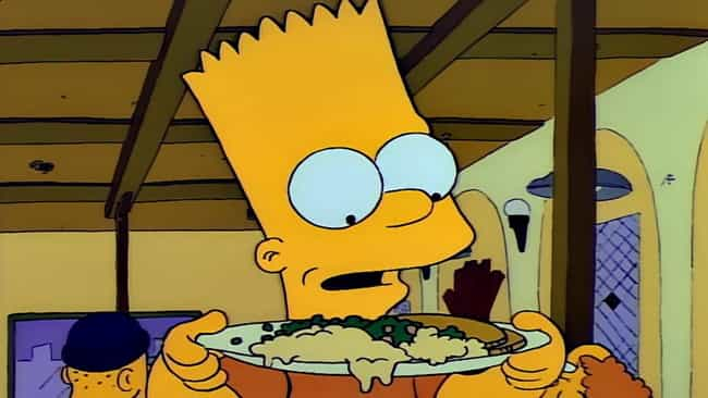 Bart vs. Thanksgiving is listed (or ranked) 1 on the list The Best Thanksgiving Episodes In Sitcoms