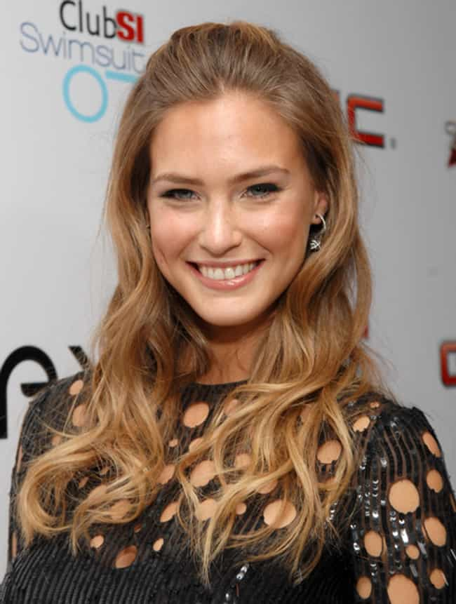 Bar Refaeli is listed (or ranked) 4 on the list FHM Czech Republic's Hot 100 Women List 2012