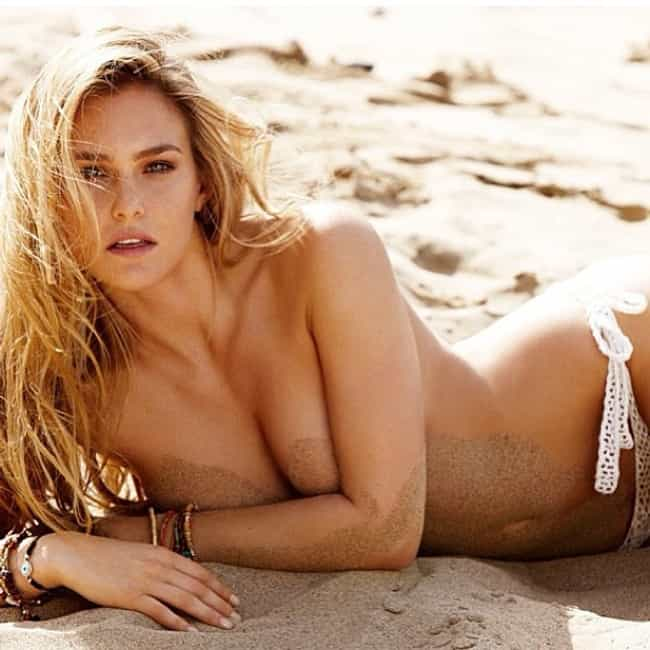 """Bar Refaeli is listed (or ranked) 1 on the list Axe Says, """"Women Are Getting Hotter"""", Do You Agree?"""