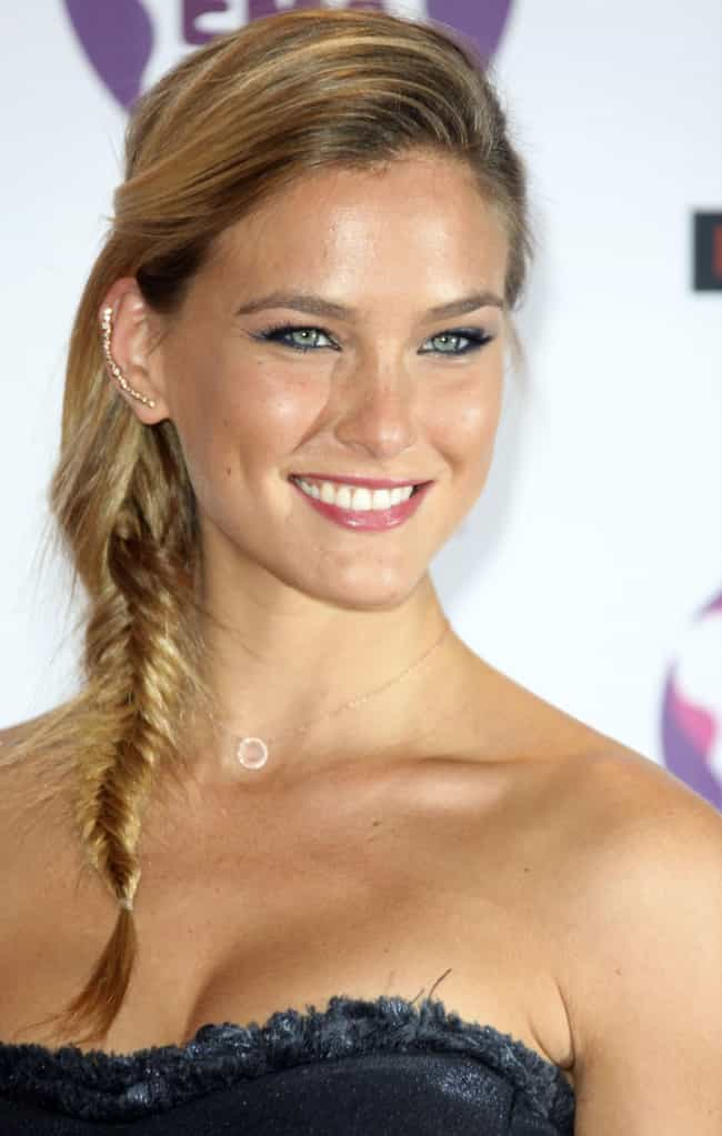 Bar Refaeli is listed (or ranked) 51 on the list Celebrities Arrested in 2015