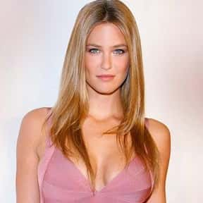 Bar Refaeli is listed (or ranked) 25 on the list Who Should Be in the 2012 Maxim Hot 100?