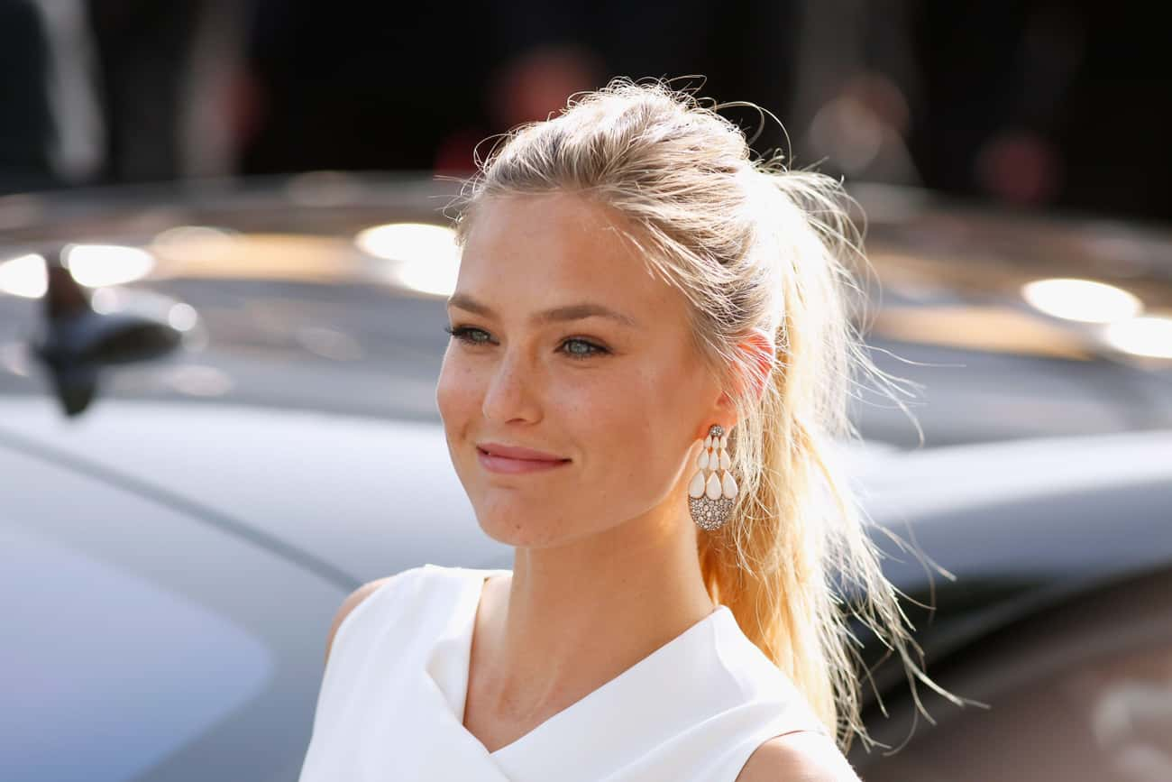 Bar Refaeli is listed (or ranked) 3 on the list Celebrities Who Have Been Busted For Tax Evasion