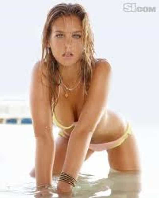 Bar Refaeli is listed (or ranked) 4 on the list The Top Sports Illustrated Swimsuit Models 2000-2012