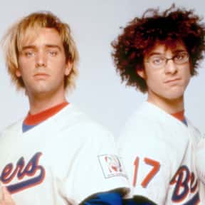 BASEketball is listed (or ranked) 1 on the list Fictional Sports You Most Wish You Could Play