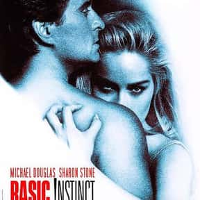 Basic Instinct is listed (or ranked) 1 on the list The Best Steamy Thriller Movies, Ranked
