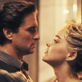 Basic Instinct is listed (or ranked) 4 on the list The Best Steamy Romance Movies, Ranked