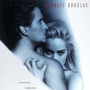 Basic Instinct is listed (or ranked) 5 on the list The Best Michael Douglas Movies