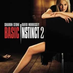 Basic Instinct 2 is listed (or ranked) 3 on the list The Worst Sequels Of All Time