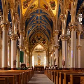 Basilica of Our Lady of the Pi is listed (or ranked) 5 on the list Famous Baroque Architecture Buildings