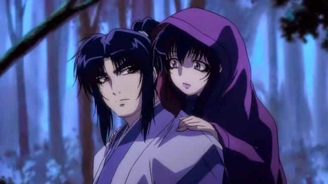 Basilisk is listed (or ranked) 7 on the list The Best Anime Like Berserk