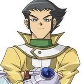 Bastion Misawa is listed (or ranked) 3 on the list All Yu-Gi-Oh! GX Characters