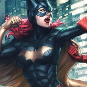 Batgirl is listed (or ranked) 7 on the list CW Renewals For The 2020-2021 Season, Ranked