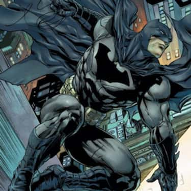 Bruce Wayne is listed (or ranked) 2 on the list Ranking Every Batman in the Comics
