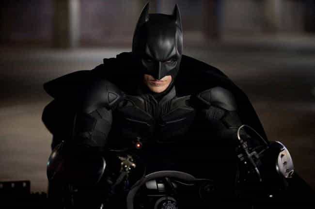 Batman is listed (or ranked) 2 on the list Which Superhero Are You, Based On Your Zodiac Sign?
