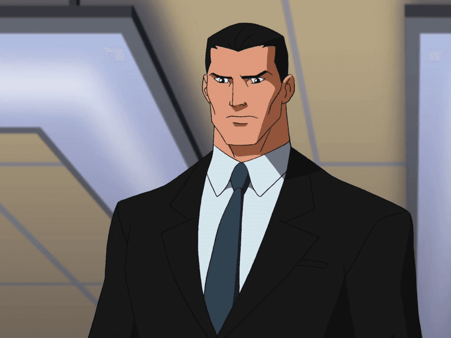 Random Best Superhero Day Jobs