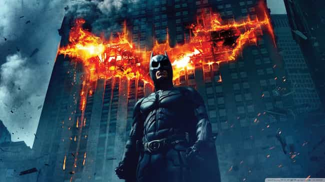 Batman is listed (or ranked) 4 on the list 10 Blockbuster Film Scenarios You Can Live In Real Life