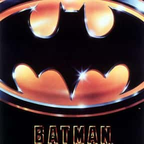 Batman is listed (or ranked) 21 on the list The Greatest Comic Book Movies of All Time