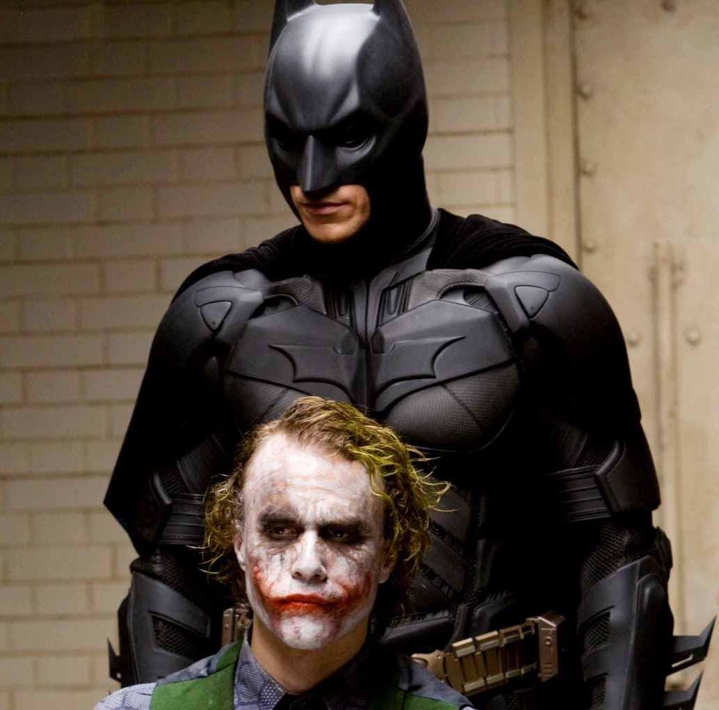 Batman Begins Rankings & Opinions