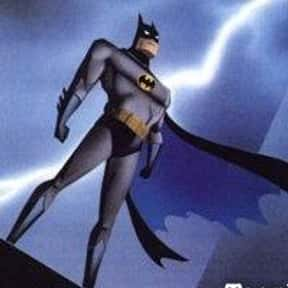 Batman: The Animated Series is listed (or ranked) 4 on the list The Greatest Animated Series Ever Made