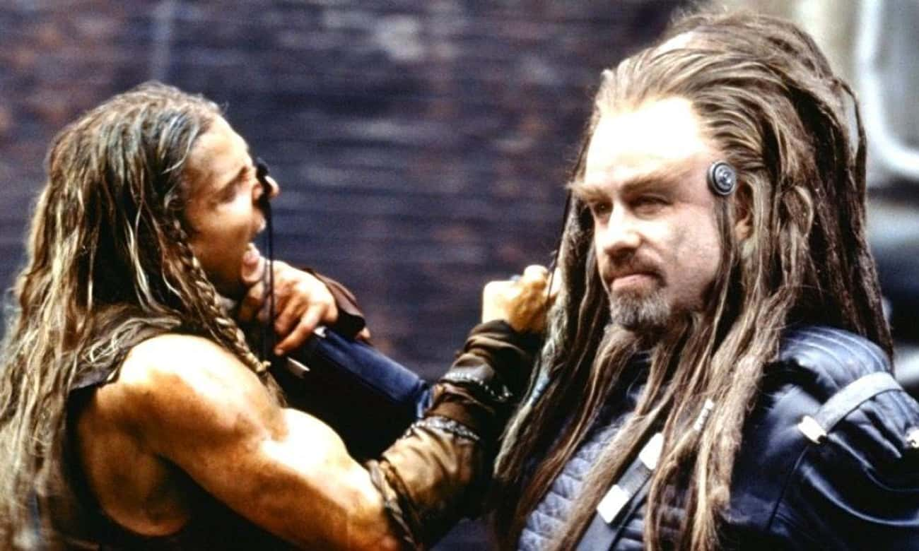 'Battlefield Earth' - John Travolta's Big Scientology Movie Was One Of The Most Infamous Follies In Hollywood History