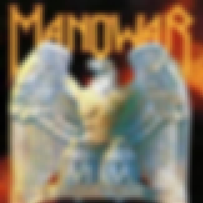 Battle Hymns is listed (or ranked) 3 on the list The Best Manowar Albums of All Time