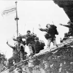 Battle of An Lao