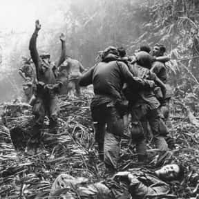Battle of Chan La is listed (or ranked) 11 on the list Vietnam War Battles Involving the National Front For The Liberation Of South Vietnam