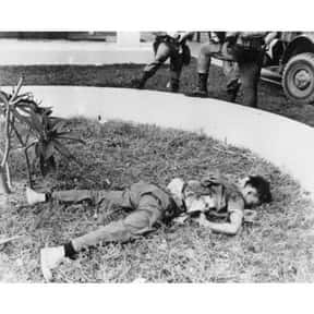 Battle of Long Dinh is listed (or ranked) 25 on the list Vietnam War Battles Involving the National Front For The Liberation Of South Vietnam
