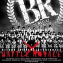 Battle Royale is listed (or ranked) 40 on the list The Best Dystopian and Near Future Movies