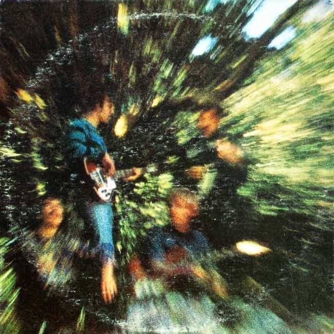All Creedence Clearwater Revival Albums, Ranked Best to Worst