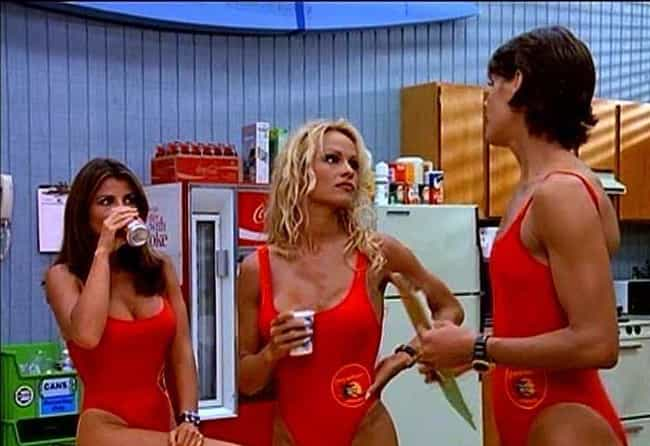Baywatch is listed (or ranked) 1 on the list Beloved TV Shows That Have Aged Horribly