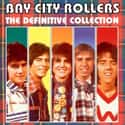 Bay City Rollers is listed (or ranked) 39 on the list Arista Records Complete Artist Roster