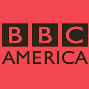 BBC America is listed (or ranked) 24 on the list TV Networks with the Best Shows