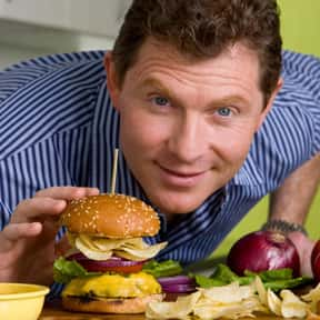BBQ with Bobby Flay is listed (or ranked) 21 on the list The Best Food Travelogue TV Shows