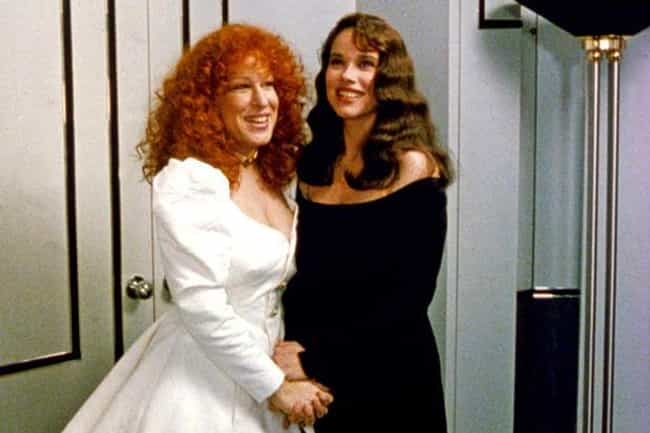 Beaches is listed (or ranked) 7 on the list The Best Female Friendships in Film