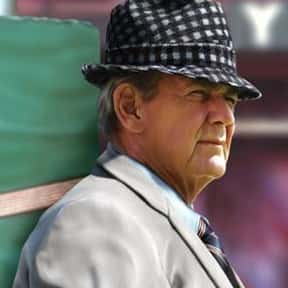 Bear Bryant is listed (or ranked) 2 on the list The Best College Football Coaches of All Time