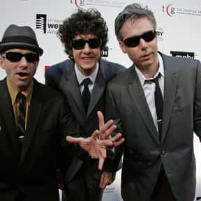 Beastie Boys is listed (or ranked) 11 on the list The Best Musical Trios Of All-Time