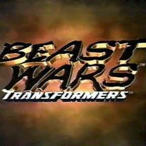 Beast Wars: Transformers is listed (or ranked) 25 on the list The Best Television Syndication TV Shows