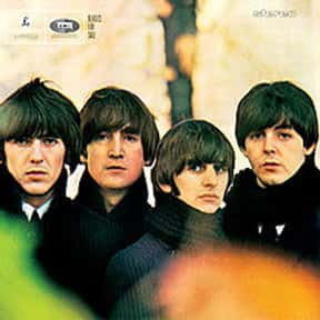 Beatles for Sale is listed (or ranked) 22 on the list The Greatest Albums of All-Time