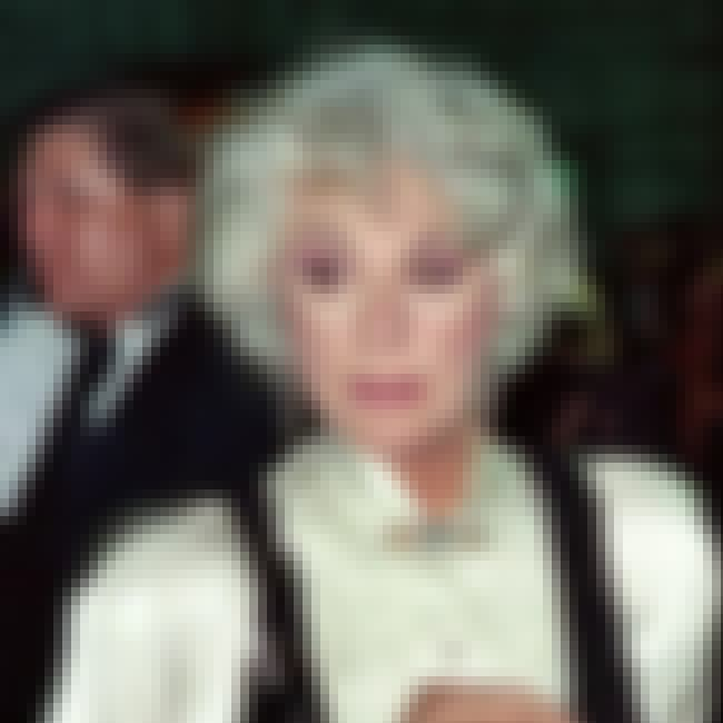 Bea Arthur is listed (or ranked) 4 on the list Famous People Born in 1922