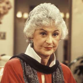 Bea Arthur is listed (or ranked) 21 on the list The Funniest Female Comedians of All Time
